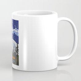 Yosemite. Coffee Mug