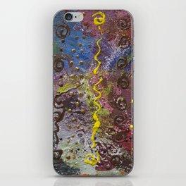 Calliope iPhone Skin