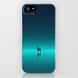 Starry Night iPhone Case