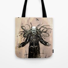 The Father of Nothing Tote Bag