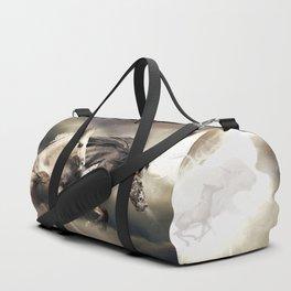 The Great Spirit Duffle Bag