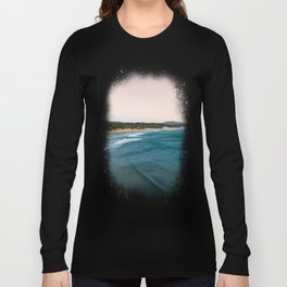 Sea Bliss Long Sleeve T-shirt