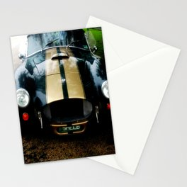 "1966 Cobra ""Shelby"" Convertible Stationery Cards"