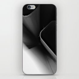 Shadows iPhone Skin