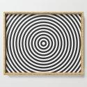 Concentric circles by tinalaliu