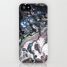Space-Jammed  iPhone Case