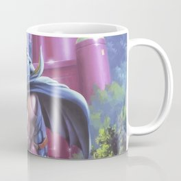 Attack of the Mutant Coffee Mug
