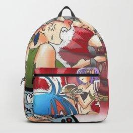 Vegeta King Backpack