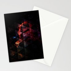 Galactic Cocktail Stationery Cards