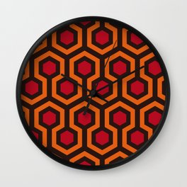 Room 237 Wall Clock