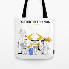 Foster the Friends Tote Bag