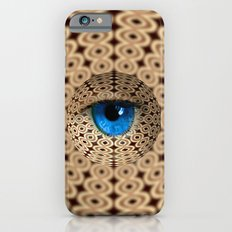 infinite gaze iPhone 6s Slim Case