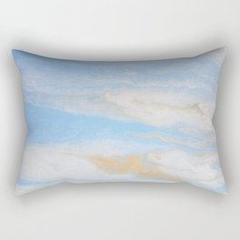 FlowSky Rectangular Pillow