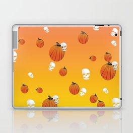 Skully Laptop & iPad Skin