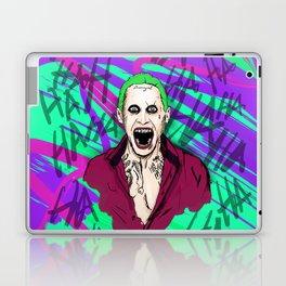 Mista J Laptop & iPad Skin