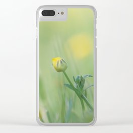 Buttercup2 Clear iPhone Case