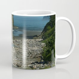Morning At The Seaside Coffee Mug