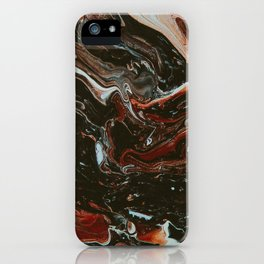 MIZPAH iPhone Case