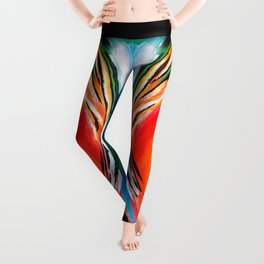 Mouvement d'energie Leggings