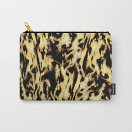 Animals passing by Carry-All Pouch