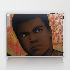 Ali Bumaye Mr.Klevra Laptop & iPad Skin