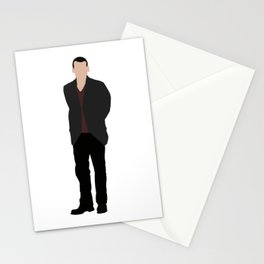 Ninth Doctor: Christopher Eccleston Stationery Cards