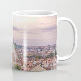 Pastel Prague Coffee Mug