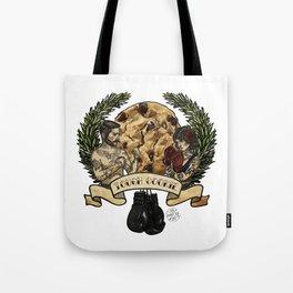 Tough Cookie, One In A Dozen Tote Bag