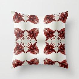 07 Throw Pillow