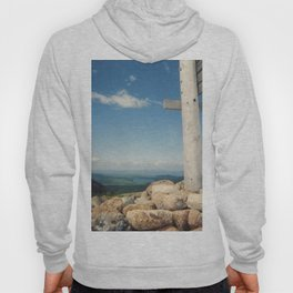 To the Top Hoody