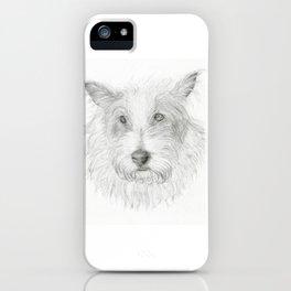 Morrison iPhone Case