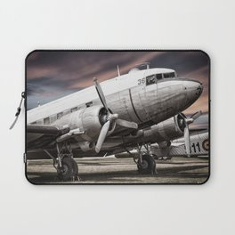 Douglas DC-3 Laptop Sleeve