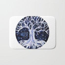 Tree of Life 2 Bath Mat