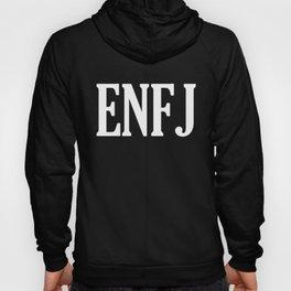 ENFJ Personality Type Hoody