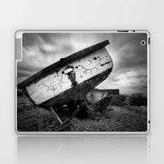 Let Sleeping Boats Lie Laptop & iPad Skin
