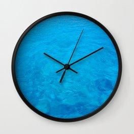 Cavo Greco III Wall Clock