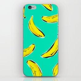 Bananas iPhone Skin