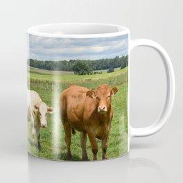 On The Farm 2 Coffee Mug