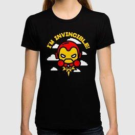 I´m Invincible T-shirt
