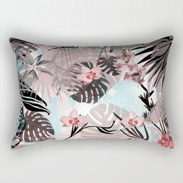 Jungleflauge 3 Rectangular Pillow