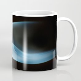 Incense Smoke Coffee Mug