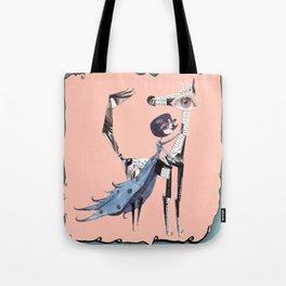 re:2 Tote Bag