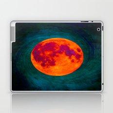 Moon Fantasy colors Laptop & iPad Skin