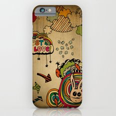 Just Love! iPhone 6s Slim Case