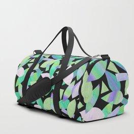 Leaf Litter (dark) Duffle Bag