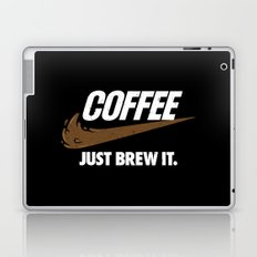 Just Brew It Laptop & iPad Skin