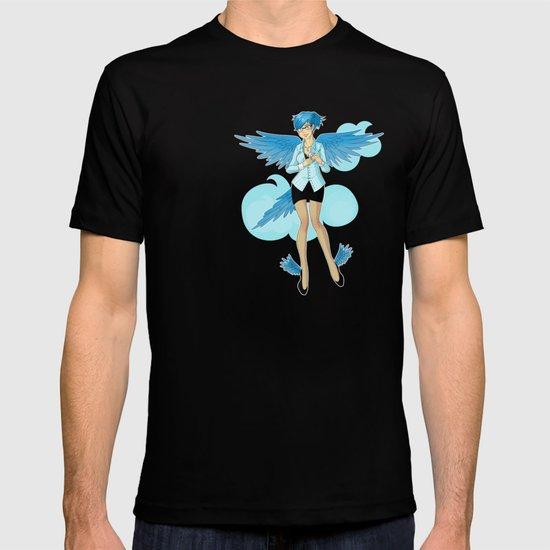 Twitter Mascot T-shirt