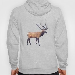 Elk // Reflect (Right) Hoody