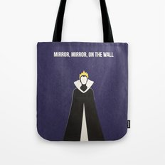 Disney Villain - Evil Queen Tote Bag