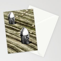 TERRITORIO VISUAL Stationery Cards